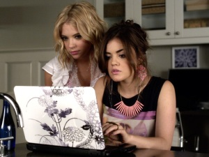 Pretty Little Liars Season 4 Episode 3